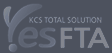 Kcs Total Solution YES! FTA Portal